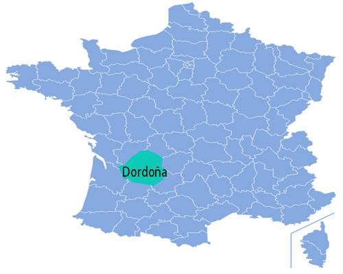Dordoña