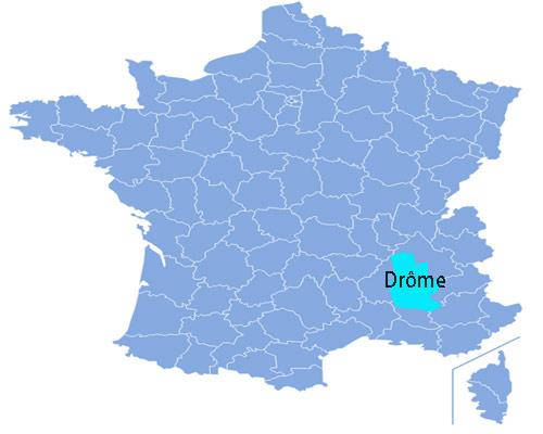 Dróme