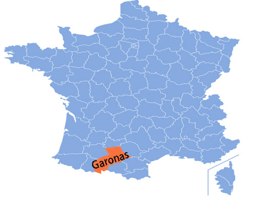 Garonas