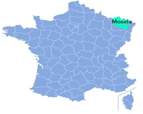 Mosela