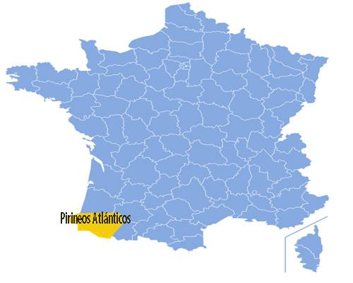 Pirineos Atlánticos