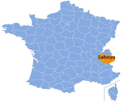 Saboya
