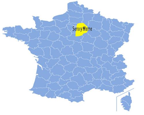 Sena y Marne