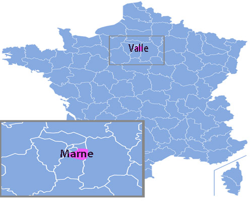 Valle Marne