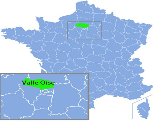 Valle Oise
