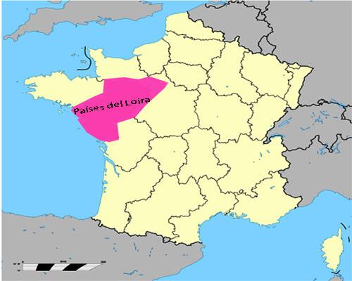 Países del Loira